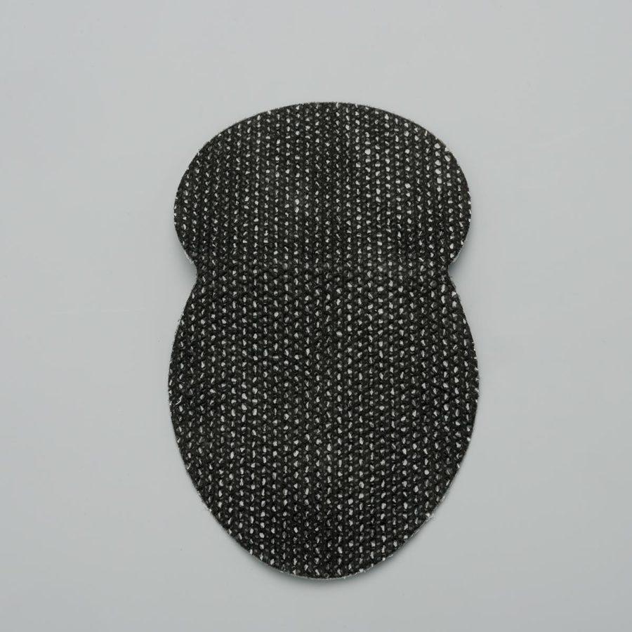 Okselpads 36 anti transpirant Okselpads – Zwart – Medium